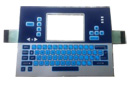 keyboard Videojet 1000