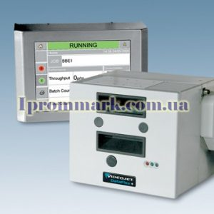 Videojet Dataflex Plus 107