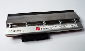 Печатающая головка Zebra 01728-1M
