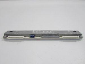 Печатающая термоголовка Zebra 10612M