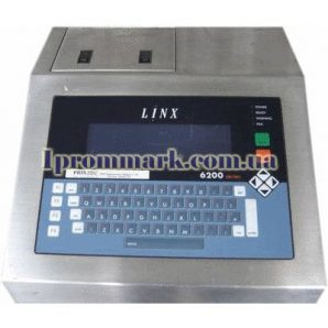 Маркиратор linx 6200